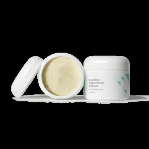 Krem dla cery trądzikowej Blemish Treatment Cream