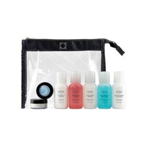 Mini zestaw kosmetyków pielęgnacyjnych do cery suchej
