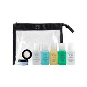 Mini zestaw kosmetyków pielęgnacyjnych Mini Skin Care Kit - Oily