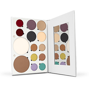 Paleta do makijażu Mixed Ofra