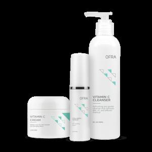 Zestaw kosmetyków do pielęgnacji cery normalnej Normal Skin Care Kit