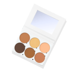 Paleta PRO Contouring & Highlighting Ofra