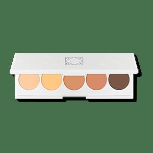 Paleta Signature Contouring and Highlighting Cream Foundation Ofra