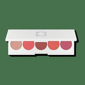 Paleta Signature Lipstick Nudes Ofra